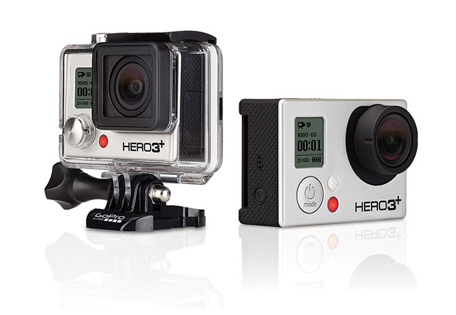 GoPro Hero 3 Plus Manual  Preview amp; Download.