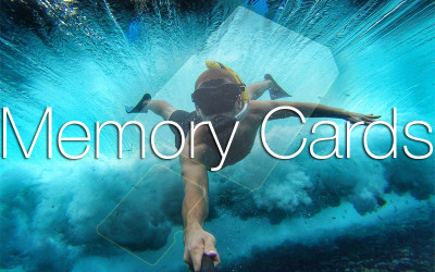 GoPro Memory Cards – Class 10 or Bust