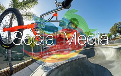ProjectGoPro Social Media