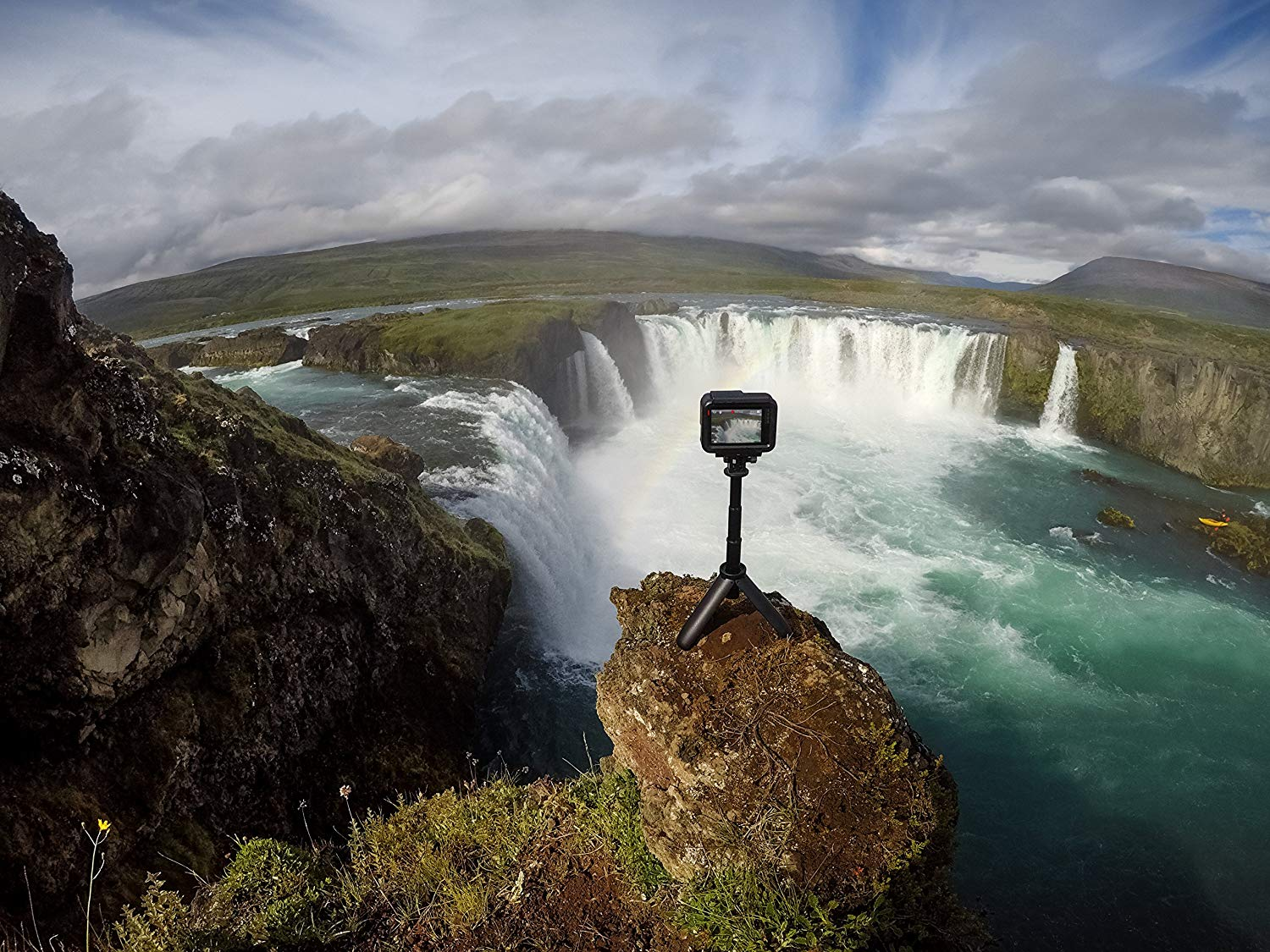 GoPro Time Lapse: Beginners Guide (step by step) + [VIDEO
