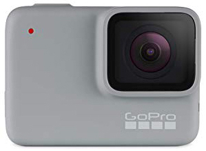 Product image of the GoPro Hero 7 White from GoPro Inc.