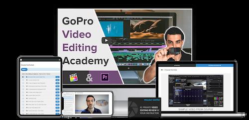 editing academy