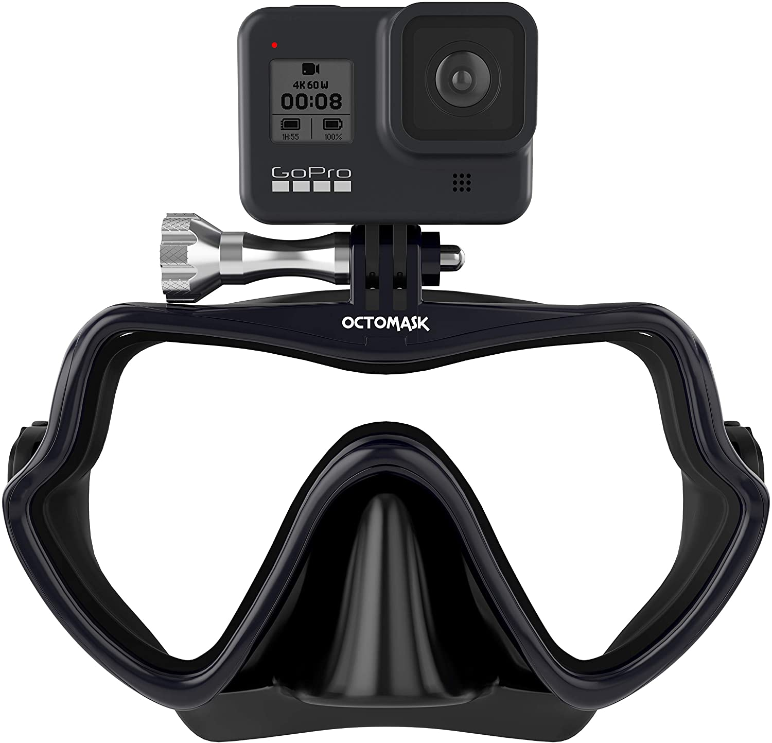 gopro dive mask
