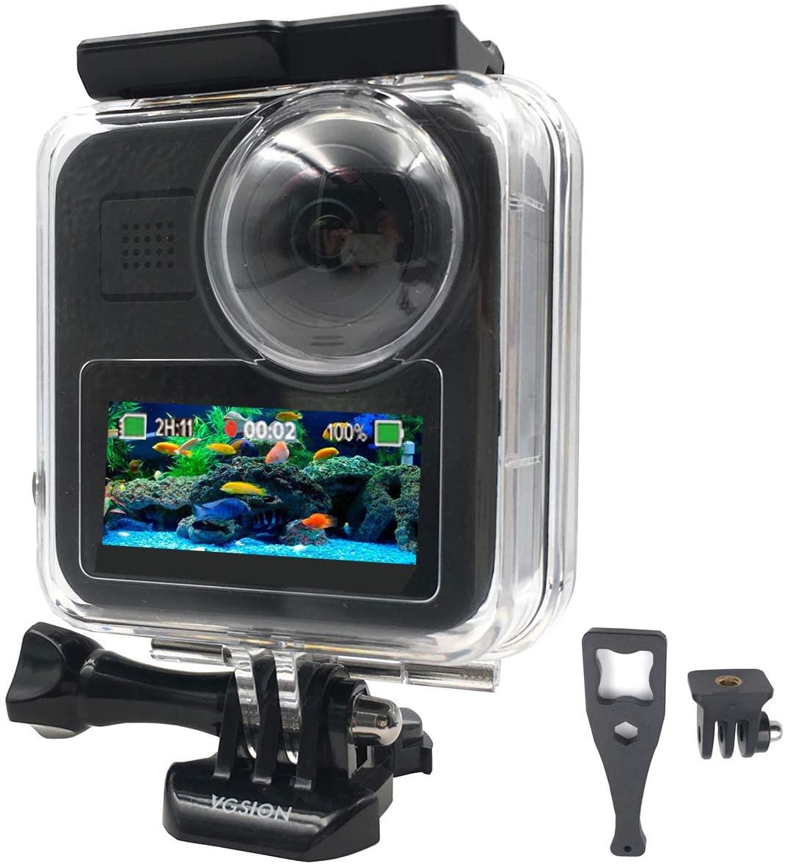 Alloggiamento GoPro Max