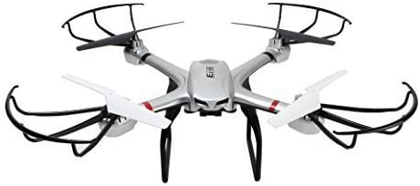 Drone ionico
