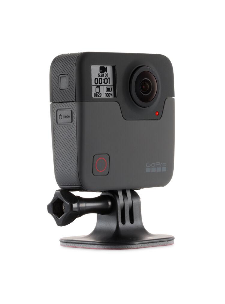GoPro Fusion Mount