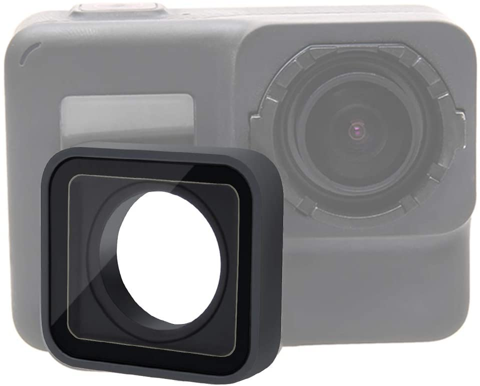 Protective Lens replacement for GoPro