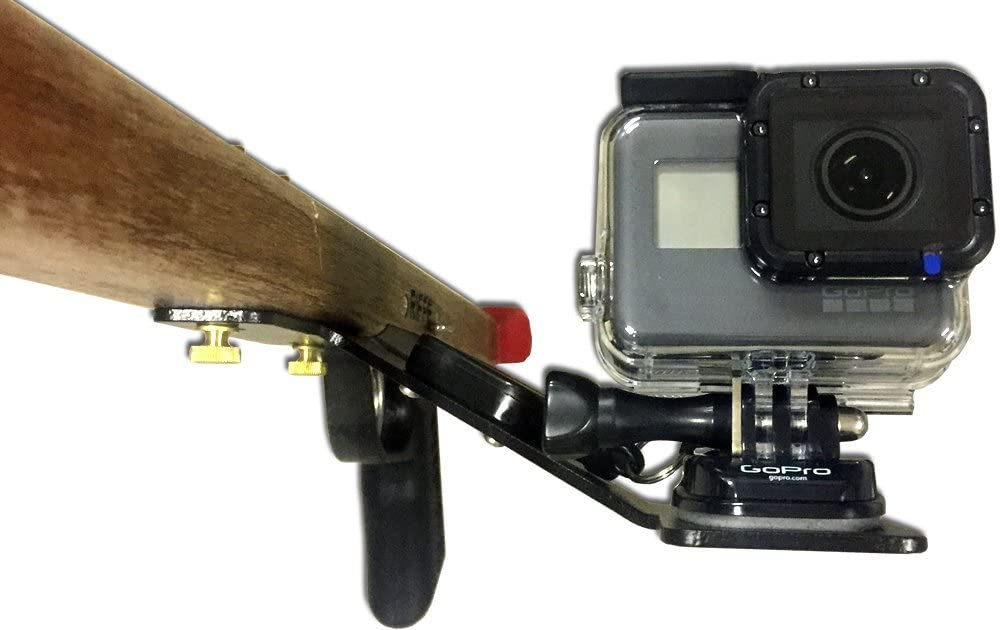 GoPro Speargun Halterung