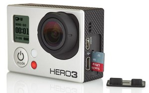 Hero 3 microSD Card