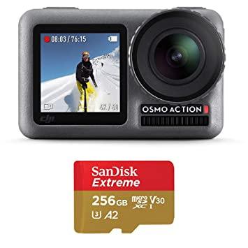 Osmo Action SD Card