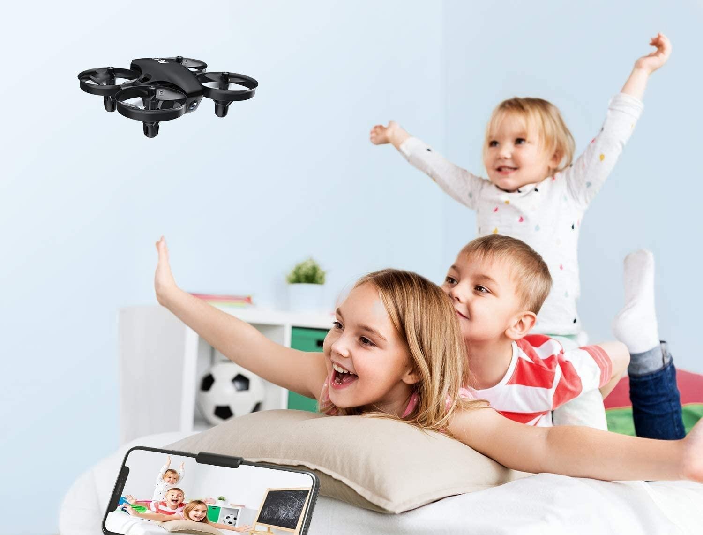 Best Indoor Drone