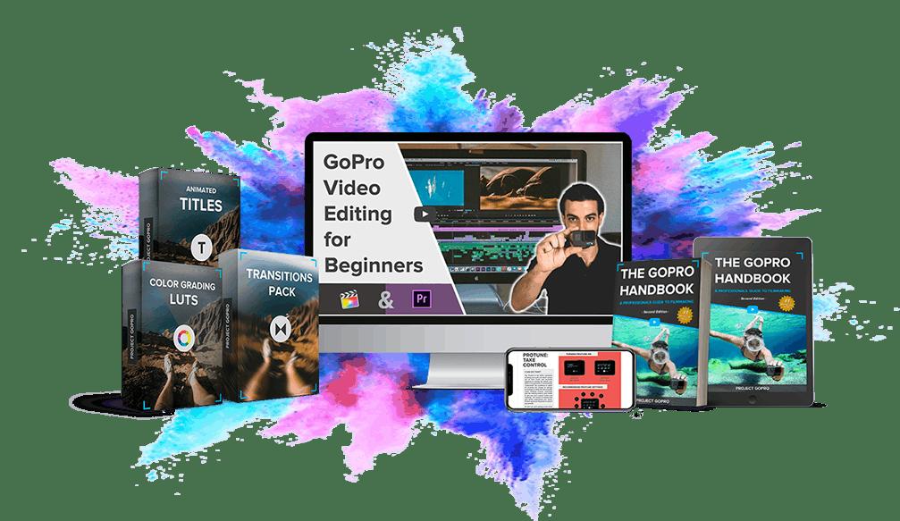 GoPro Filmmakers Kit