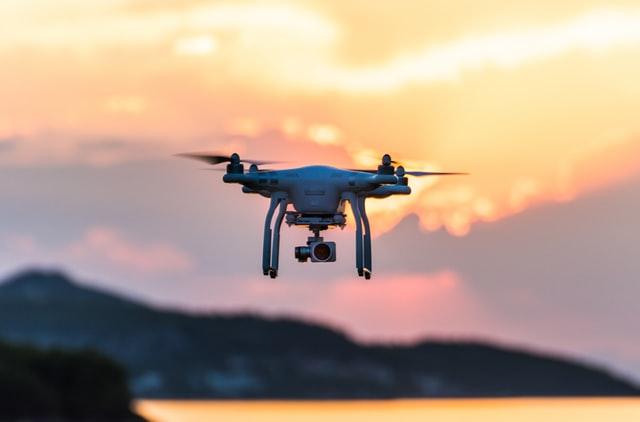 Drone Companies