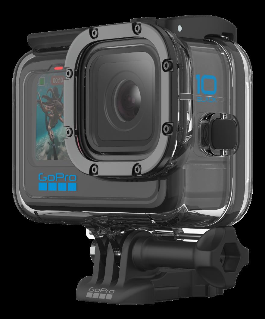 GoPro Hero 10 accessories