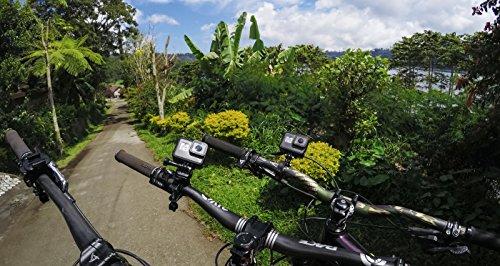 GoPro Hero 10 bike settings