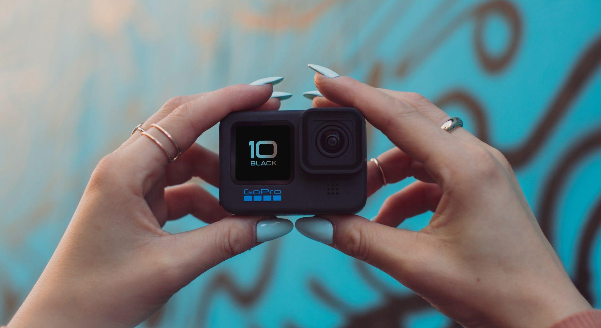 GoPro Hero 10 Settings