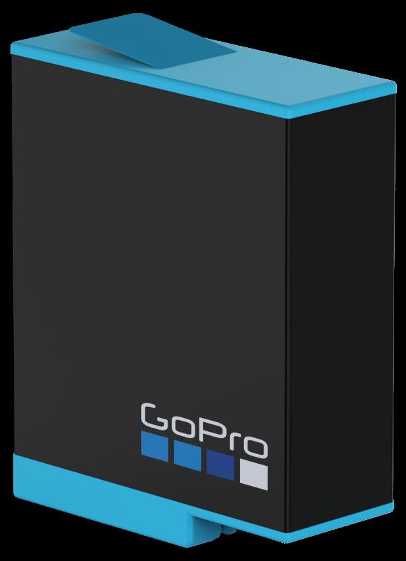 Duración de la batería de la GoPro Hero 10